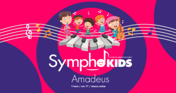 Sympho Kids Amadeus