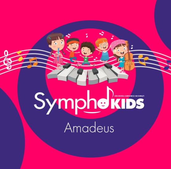 SymphoKIDS Amadeus